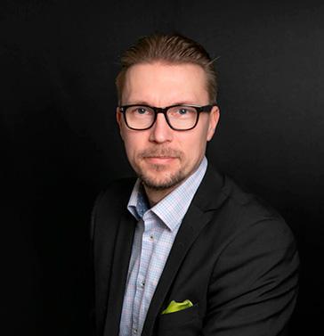 Markus Näsi
