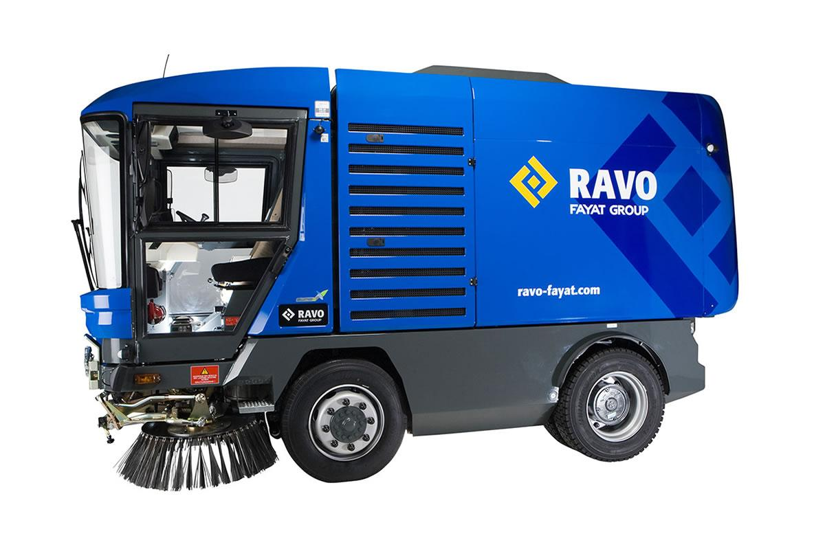 RAVO-complete-machine-standard-brush