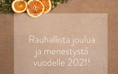 MSK-viesti 3/2020 julkaistu