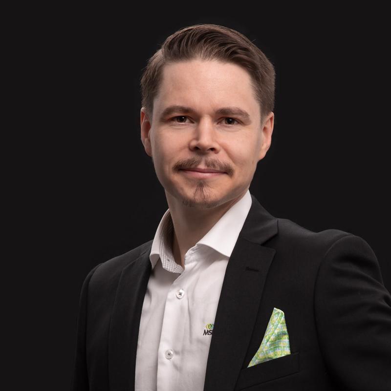 Juha-Matti Heikkinen